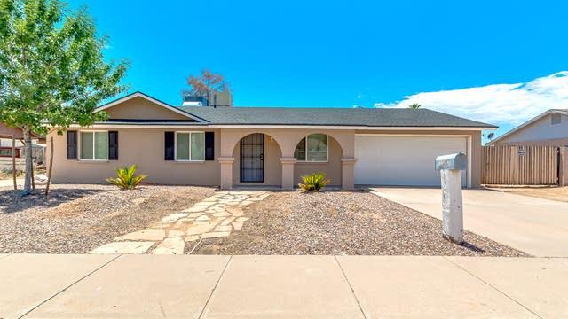 Photo 1 of 18 - 1507 W Thunderbird Rd, Phoenix, AZ 85023