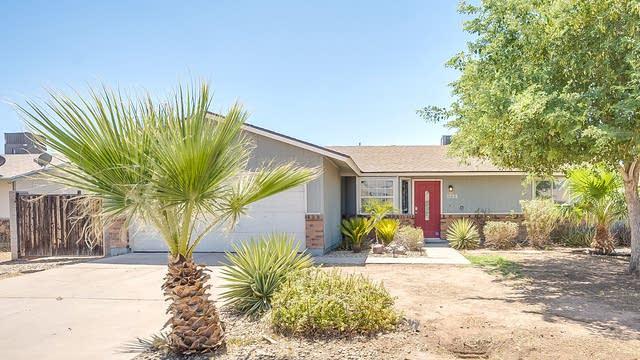 Photo 1 of 20 - 1728 S Linda, Mesa, AZ 85204