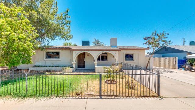 Photo 1 of 23 - 3313 W Pershing Ave, Phoenix, AZ 85029