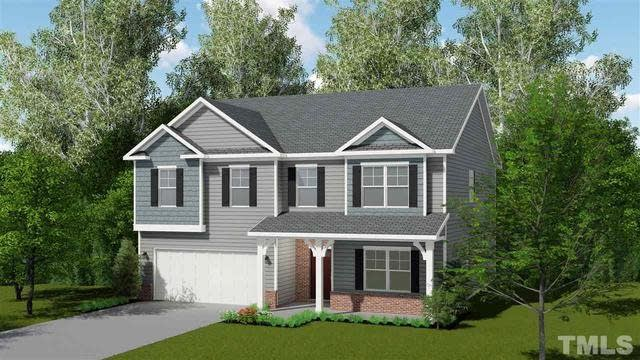 Photo 1 of 24 - 504 Richlands Cliff Dr, Youngsville, NC 27596