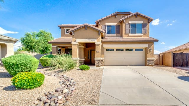 Photo 1 of 29 - 1487 E Angeline Ave, San Tan Valley, AZ 85140