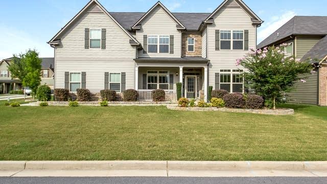Photo 1 of 26 - 3775 Lake Haven Way, Atlanta, GA 30349