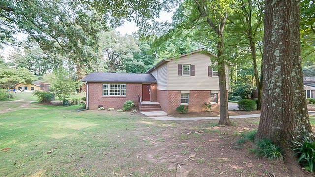 Photo 1 of 15 - 3404 Hill Dr, Duluth, GA 30096