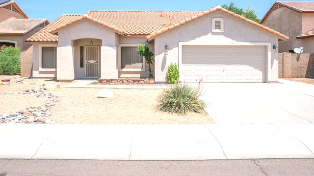 Photo 1 of 21 - 8544 W Purdue Ave, Peoria, AZ 85345