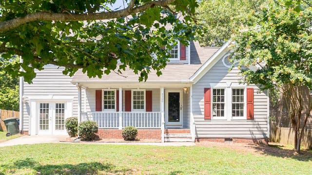 Photo 1 of 26 - 5300 Talison Ct, Raleigh, NC 27610