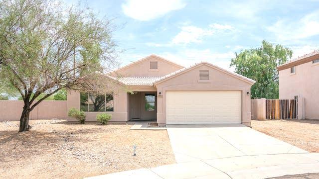 Photo 1 of 24 - 6445 N 71st Dr, Glendale, AZ 85303