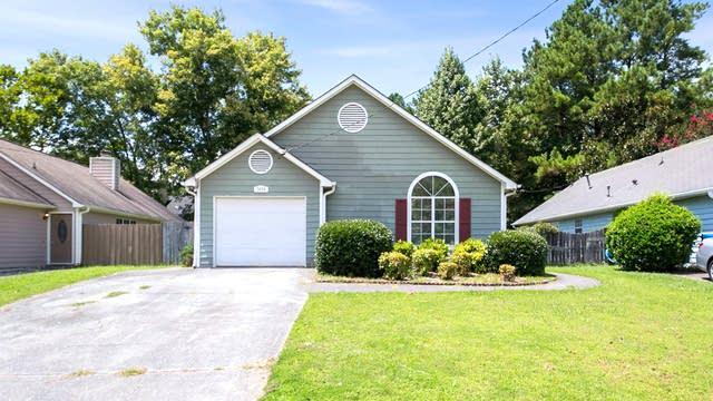 Photo 1 of 25 - 3484 Clare Cottage Trce SW, Marietta, GA 30008