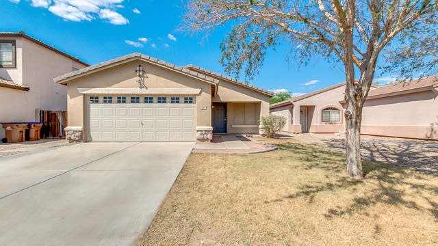 Photo 1 of 17 - 818 E Rossi Ct, San Tan Valley, AZ 85140