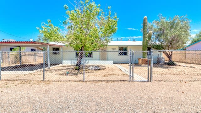 Photo 1 of 22 - 34571 S David St, Black Canyon City, AZ 85324
