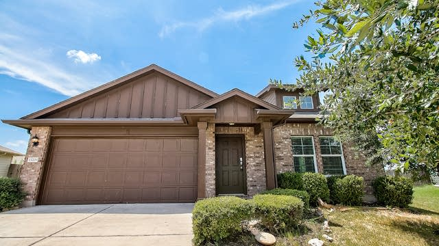 Photo 1 of 30 - 13209 Forest Sage St, Manor, TX 78653