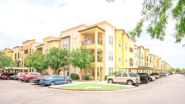Photo 1 of 21 - 14575 W Mountain View Blvd #10217, Surprise, AZ 85374