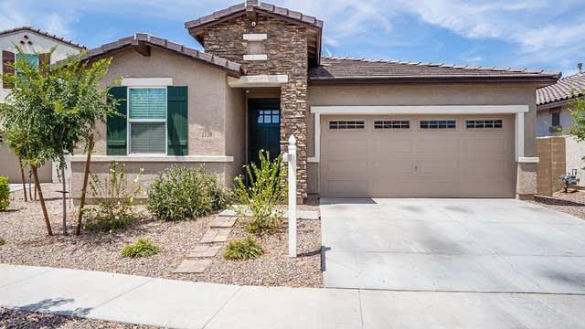 Photo 1 of 33 - 1720 S 104th Ln, Tolleson, AZ 85353