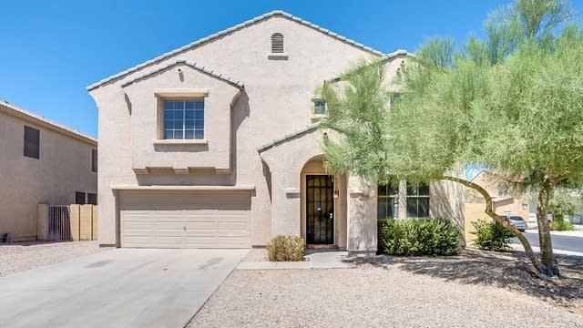 Photo 1 of 24 - 45992 W Sonny Rd, Maricopa, AZ 85139
