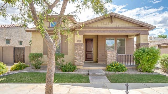 Photo 1 of 17 - 3431 E Betsy Ln, Gilbert, AZ 85296