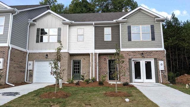 Photo 1 of 36 - 8413 Douglass, Jonesboro, GA 30236