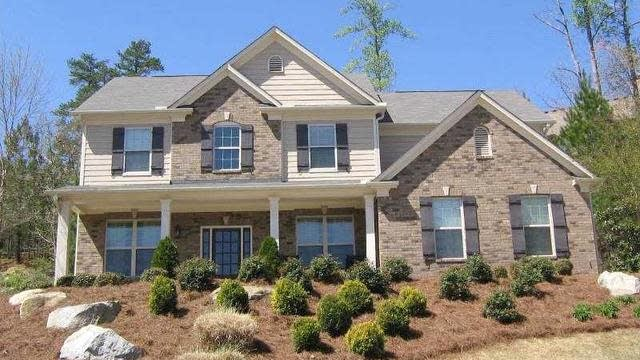 Photo 1 of 25 - 3818 Bogan Creek Ct, Buford, GA 30519