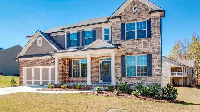 Photo 1 of 25 - 3962 Ivy Gate Dr, Buford, GA 30519