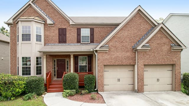 Photo 1 of 19 - 7338 Gossamer St, Union City, GA 30291