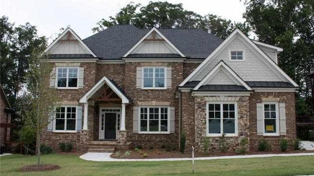 Photo 1 of 9 - 3085 Rock Manor Way, Buford, GA 30519