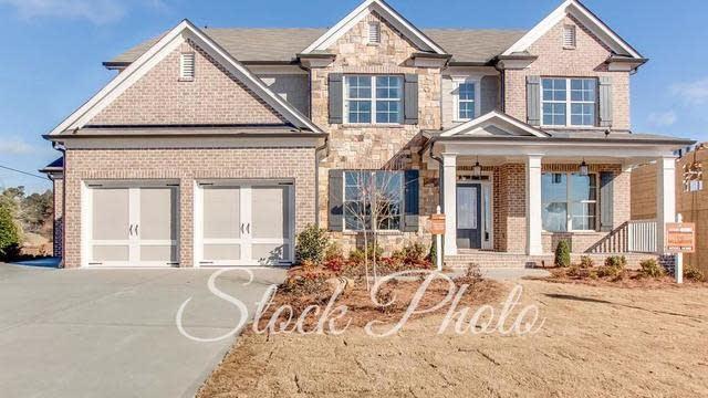 Photo 1 of 17 - 4430 Tallow Ct, Buford, GA 30519