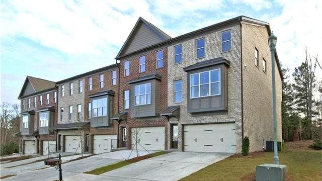 Photo 1 of 20 - 1186 Laurel Valley Ct, Buford, GA 30519