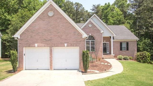 Photo 1 of 40 - 2659 Cascade Cove Dr, Buford, GA 30519