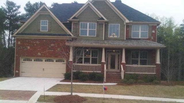 Photo 1 of 11 - 2218 Well Springs Dr, Buford, GA 30519