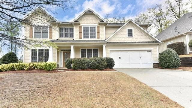 Photo 1 of 40 - 4136 Cami Way, Buford, GA 30519