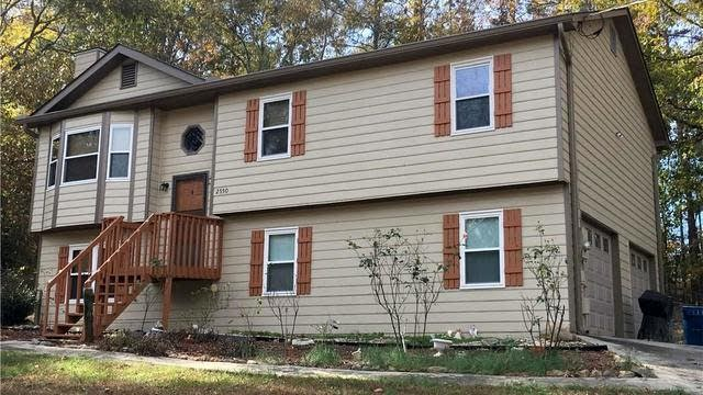Photo 1 of 19 - 2550 Suncrest Ct, Buford, GA 30519