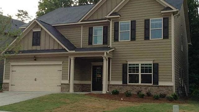 Photo 1 of 25 - 4576 Water Mill Dr, Buford, GA 30519