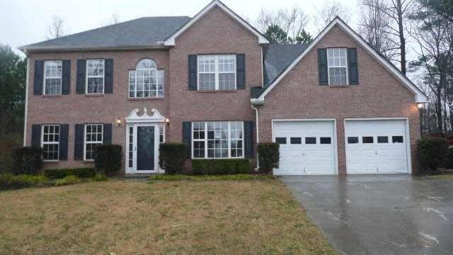 Photo 1 of 12 - 3586 Sunflower Dr, Buford, GA 30519