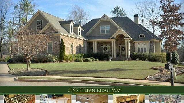 Photo 1 of 22 - 5195 Stefan Ridge Way, Buford, GA 30519