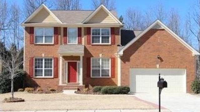 Photo 1 of 25 - 3688 Burel Mill Dr, Buford, GA 30519