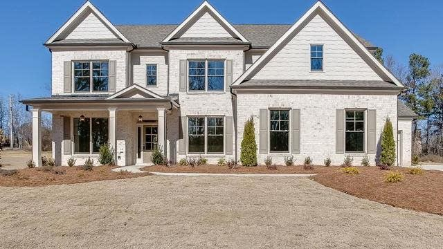 Photo 1 of 40 - 3975 Old Friendship Rd, Buford, GA 30519