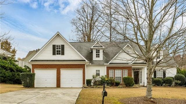 Photo 1 of 20 - 3828 Hannahberry Pl, Buford, GA 30519