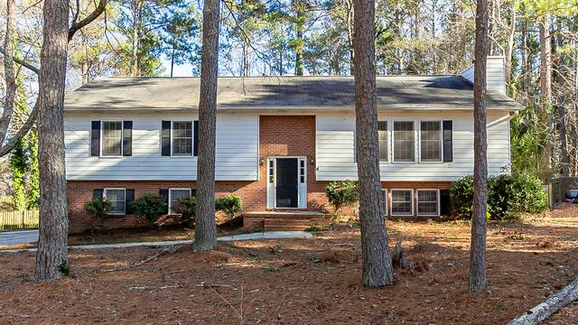 Photo 1 of 29 - 1278 Wood Park Dr NW, Kennesaw, GA 30152