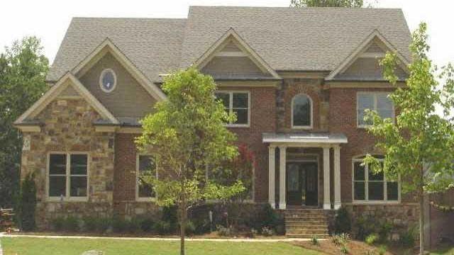 Photo 1 of 2 - 3160 Rock Manor Way, Buford, GA 30519