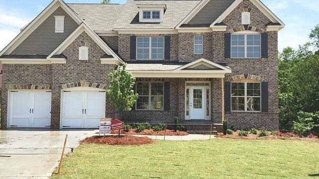 Photo 1 of 16 - 3479 Orchid Meadow Way, Buford, GA 30519
