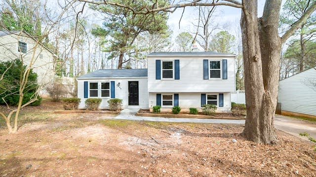 Photo 1 of 18 - 3006 Nelson Dr, Duluth, GA 30096