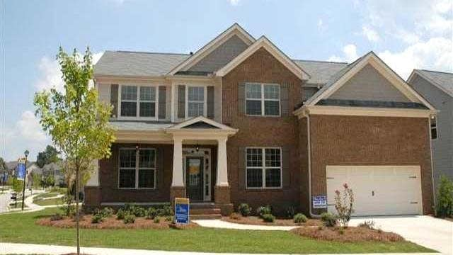 Photo 1 of 14 - 4503 Well Springs Ct, Buford, GA 30519