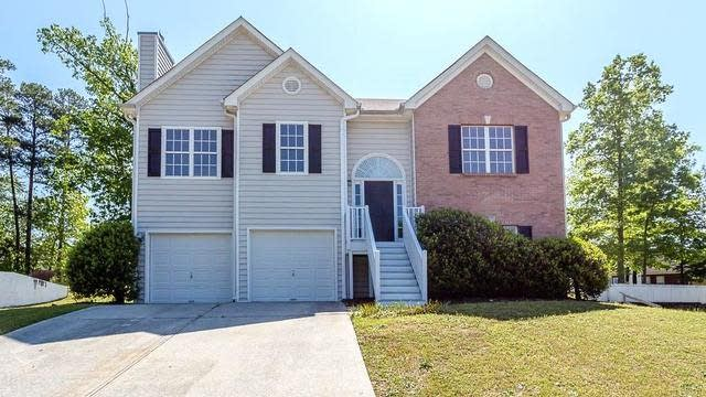 Photo 1 of 15 - 3419 Cast Palm Dr, Buford, GA 30519