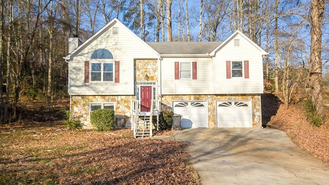 Photo 1 of 24 - 114 Franklin Hills Ct, Canton, GA 30114