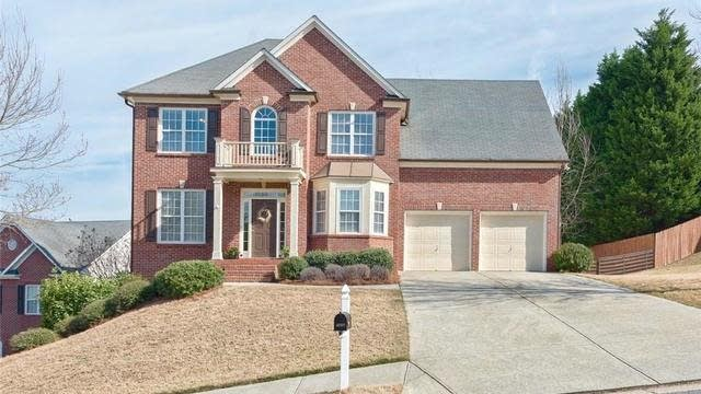 Photo 1 of 27 - 2638 Chandler Grove Ct, Buford, GA 30519