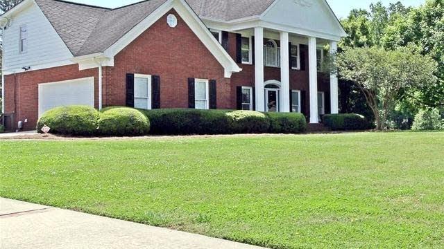 Photo 1 of 39 - 3715 Ridge Rd, Buford, GA 30519