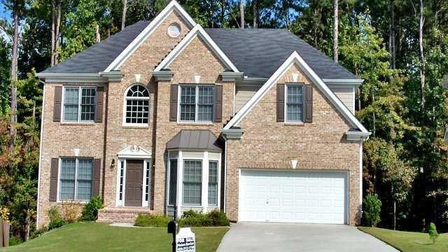 Photo 1 of 2 - 2093 Arbor Springs Way, Buford, GA 30519