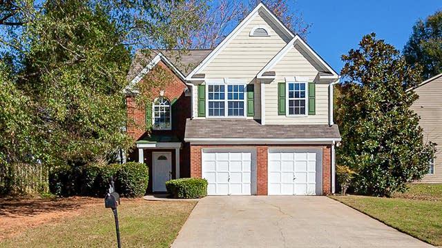 Photo 1 of 18 - 1026 Ashwood Green Way, Snellville, GA 30078