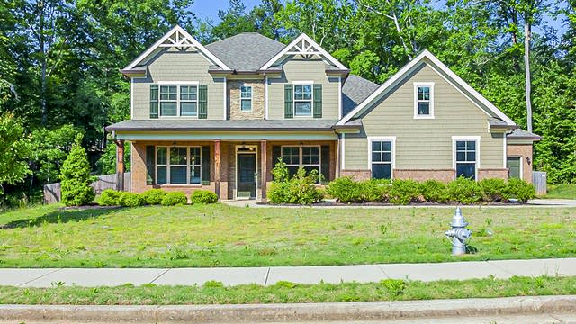 Photo 1 of 35 - 2165 Chase Dr, Loganville, GA 30052