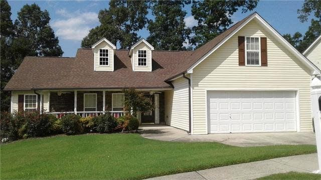 Photo 1 of 2 - 4512 Keenly Valley Dr, Buford, GA 30519