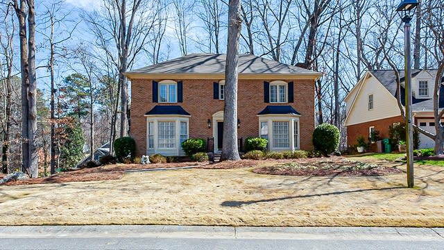 Photo 1 of 31 - 6348 Station Mill Dr, Peachtree Corners, GA 30092