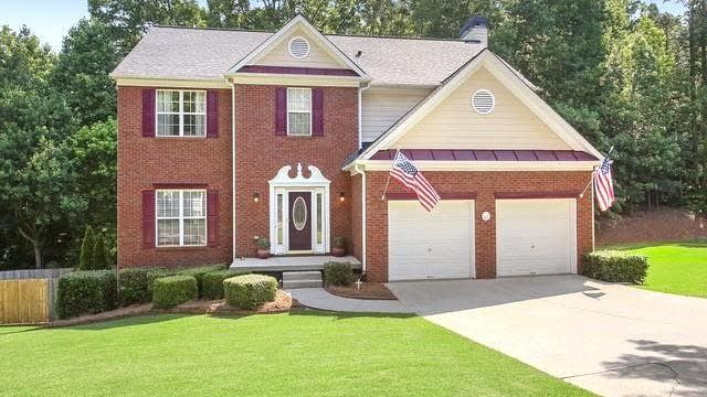 Photo 1 of 26 - 3805 Heritage Crest Pkwy, Buford, GA 30519